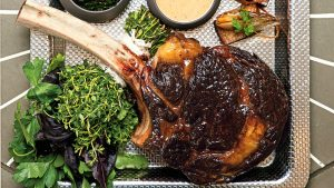 "New Kinds of ""Designer"" Beef Are Cropping Up on DC Menus"