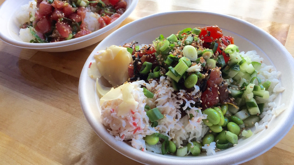 The Build-Your-Own-Bowl Trend Is Seriously Out Of Control