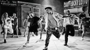 "An All-Spanish Version of Lin-Manuel Miranda's ""In the Heights"" Has Its US Premiere at DC's GALA Hispanic Theatre"