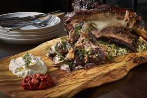 Feast on Easter Lamb at These DC-Area Restaurants