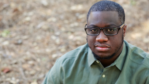 Rion Amilcar Scott Discusses His Award-Winning Debut Short Story Collection