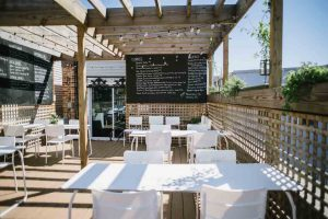 Washingtonian Recommends: the Best Rooftop Brunches for Every (Sunny!) Occasion