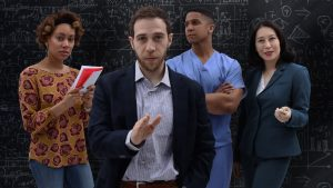 Arena Stage Got 40 Local Doctors and Professors to Help Shape Its New Play About Race