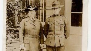 Don't Miss These World War I Centennial Events