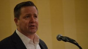 Virginia Governor Candidate Corey Stewart Is Just a Guy Who Likes Free Attention
