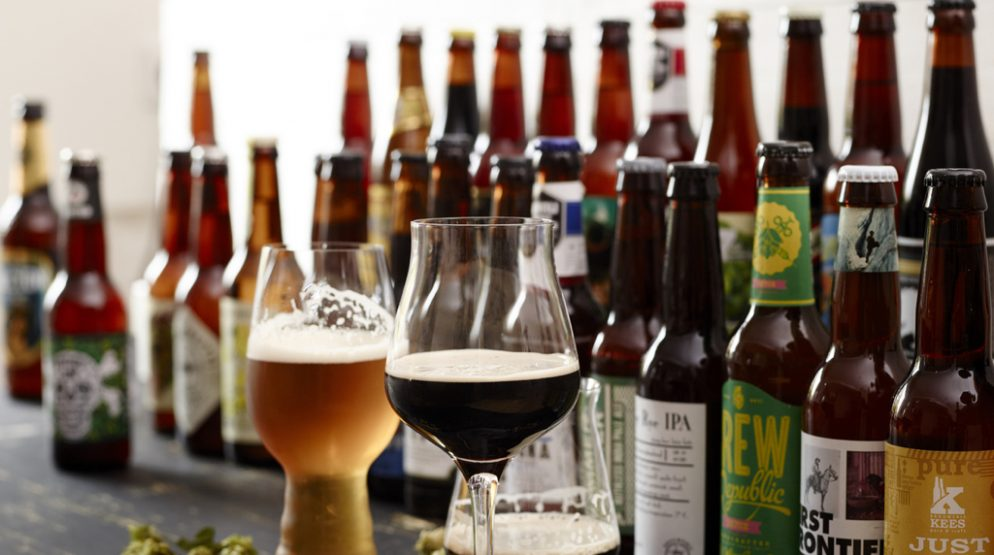 The Beer Events You Should Go to During the Craft Brewers Conference This Week