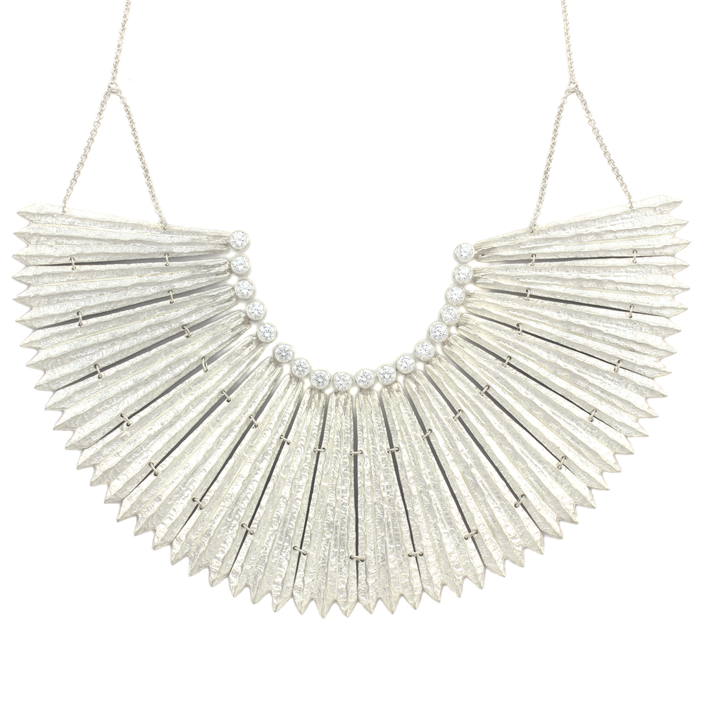 Amanda Hagerman Jewelry Ancient-Inspired DC Designer