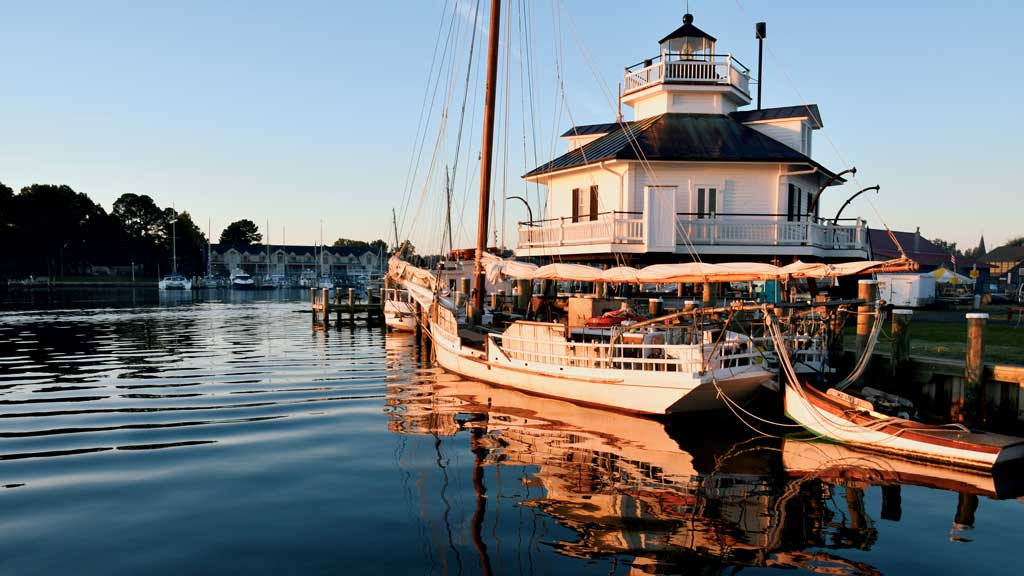 A Visitor's Guide to the Eastern Shore