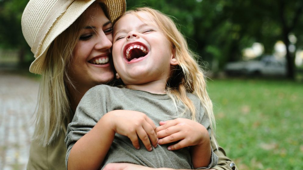 Mother's Day Is Around the Corner: Enter Our Best Mom Contest!