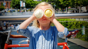 These Instas of People Enjoying Ice Cream Jubilee Will Get You in the Mood for Summer