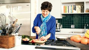 Joan Nathan Collects Jewish Recipes From Around the World in Her New Book