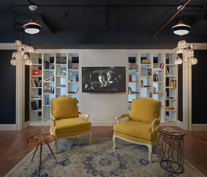 This Crystal City Start-Up Has Beautiful Space—and Will Track Down Your Cheating Spouse