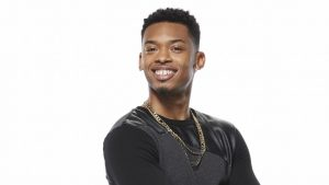 Meet Malik Davage, the DC Native Who Was Just on The Voice