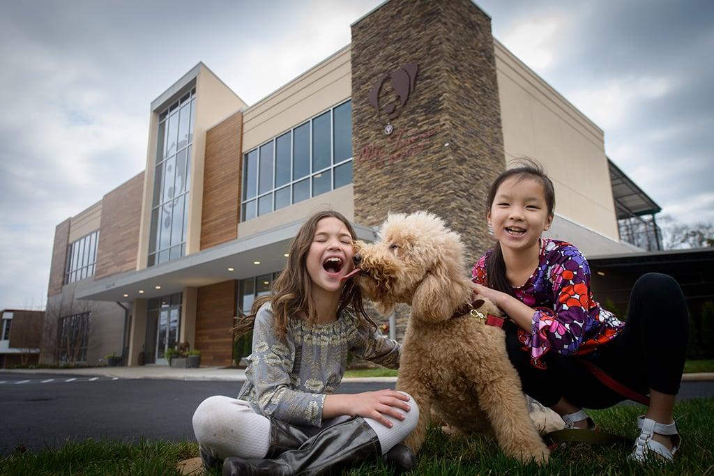 Olde Towne Pet Resort Celebrates New Rockville Location