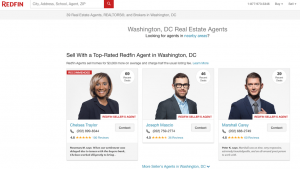 Don't Believe All the Smack-Talking About Redfin Agents