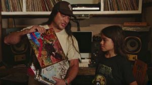 Metallica's Bassist is Psyched His 12-Year-Old is Touring with Korn