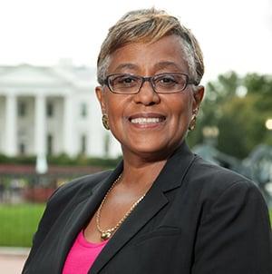 Washington, DC's Best Lawyers: Sandra H. Robinson