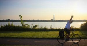 Things To Do in DC This Weekend (May 18-21): Jazz in the Garden Returns, Films About JFK, and Bike to Work Day