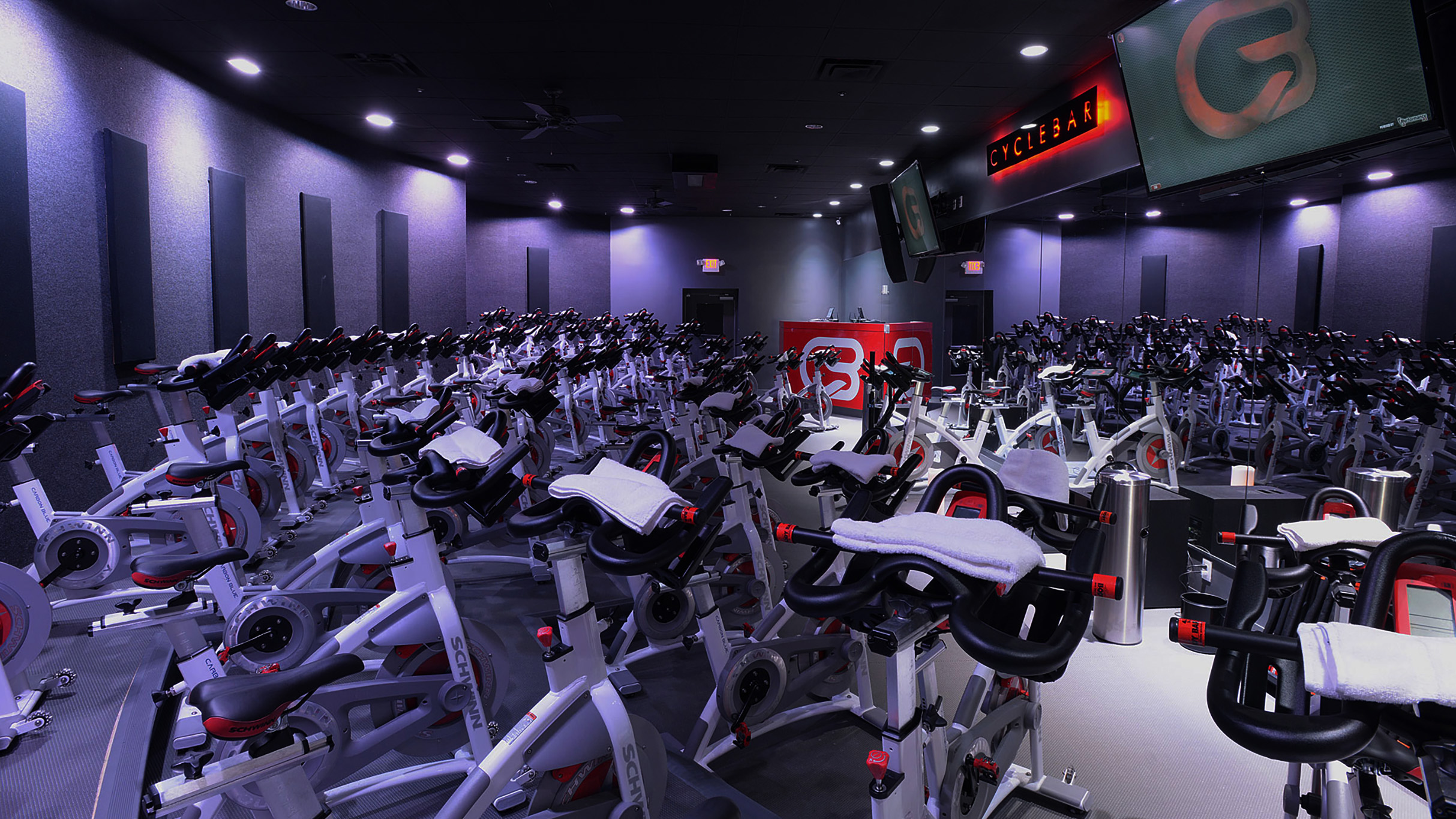 A New Indoor Cycling Studio Is Opening In Noma With 21