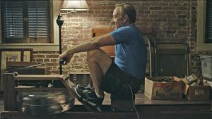A Washington Gym is Hosting a <em>House of Cards</em>-Themed Rowing Class