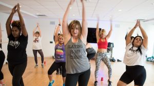 DC Has a New Beyoncé Dance Class—And It's Just As Fun As You'd Think