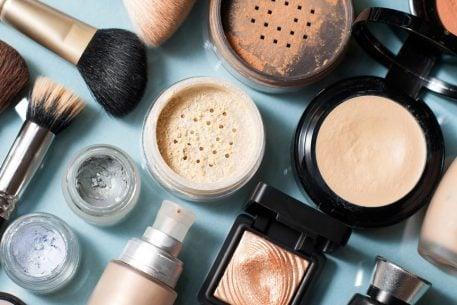 Can I Just Use My SPF-Filled Makeup As My Daily Sunscreen?
