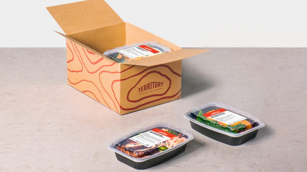 This New Food Delivery Tool Makes Sticking to Your Diet SO Much Easier