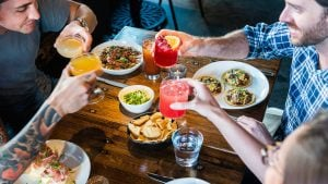DC-Area Memorial Day Weekend Brunches, Parties, and Specials