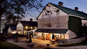 Maryland's Oldest Wineries: Day Trip