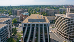 Crystal City's Midcentury Promise of a Self-Contained Life Still Echoes in DC's Hippest Neighborhoods