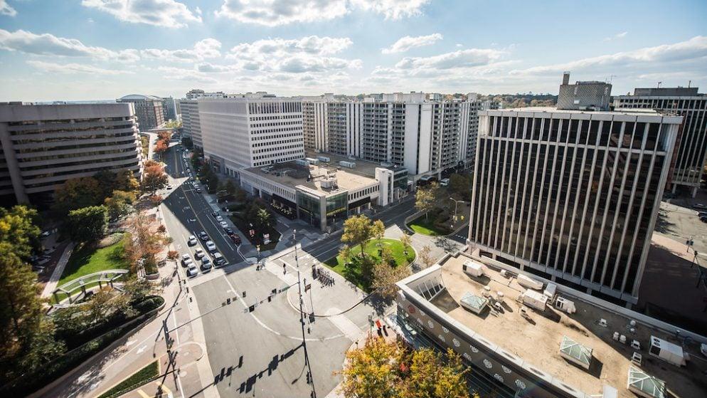 Crystal City, VA Top Real Estate | Washingtonian Top Real ...