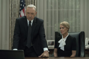 Is <em>House of Cards</em> Still Relevant With Donald Trump in the White House?