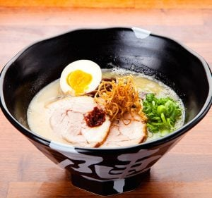 A Huge Ramen Restaurant Is Opening on 14th Street This Summer
