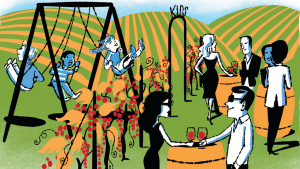 Can You Bring Your Kids to Maryland and Virginia Wineries?