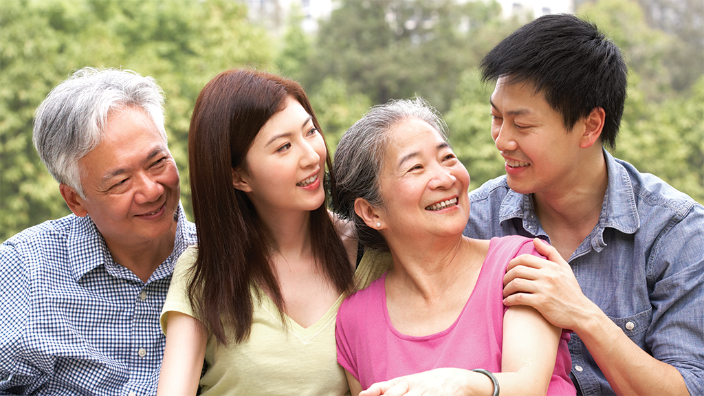 What to Do When It's Time to Find Care for Your Parents
