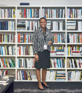 Has WAMU Solved Public Radio's Diversity Problem?