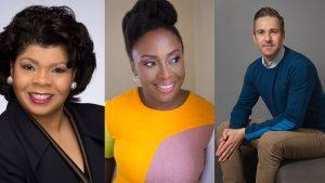 Chimamanda Adichie and April Ryan Among Big Names at Maryland Book Festival