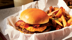 Red Apron Burger Bar Is Doing Wonders With Virginia Beef