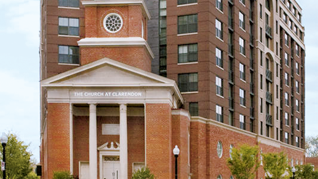 Why Developers Are Eyeballing DC's Churches As Their Next Project