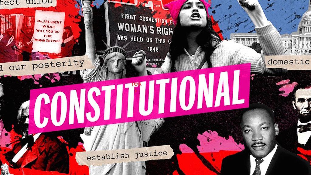 Constitutional Podcast