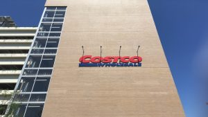 Where Does the State Department Shop? The Crystal City Costco