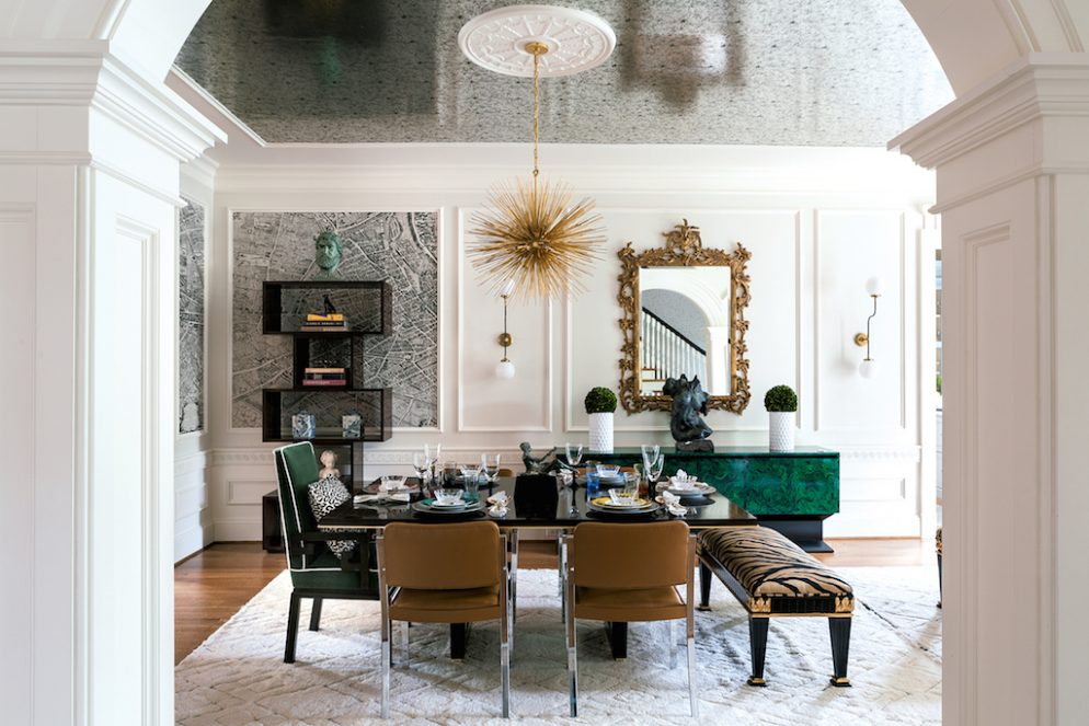 Want to Make Your New House Stand Out? Don't Forget About the Ceilings