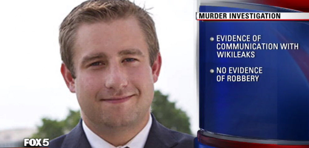 "Fox 5 Issues ""Clarification"" But Does Not Retract Debunked Seth Rich Story"