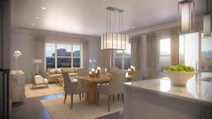These Future Luxury Condos are Three Blocks From the White House