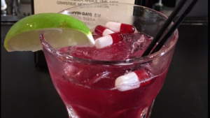"DC Bar Will No Longer Serve ""Pill Cosby"" Cocktail"