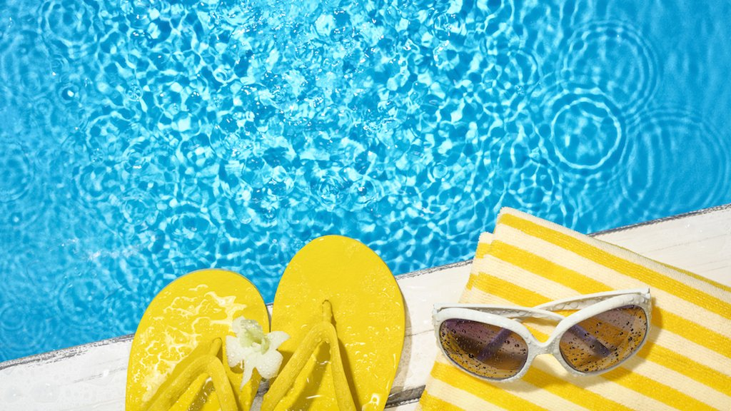 Dc Hotel Pools Open To The Public For Swimming Drinking And Feasting