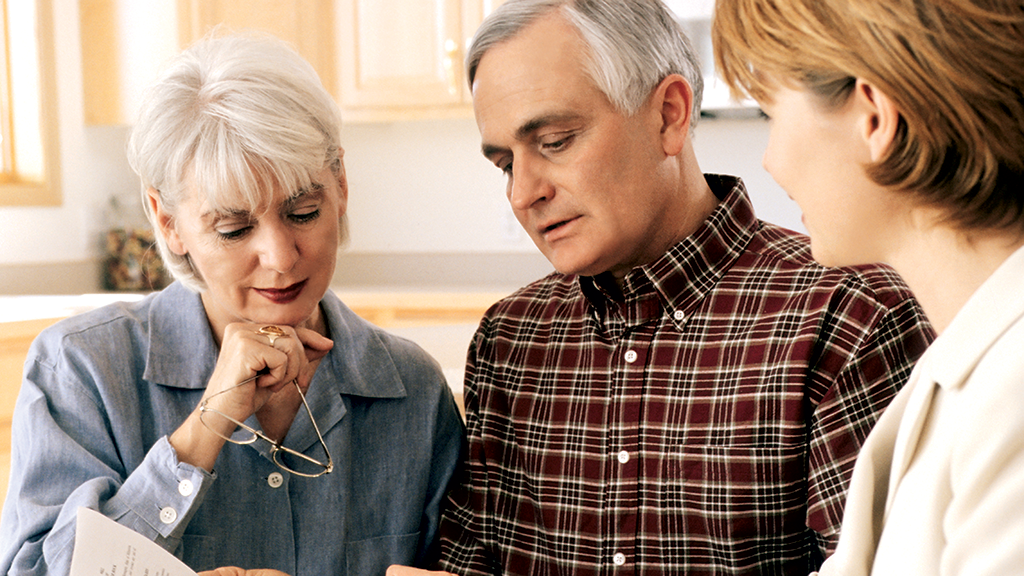 Planning for Retirement? Here's Why Your Family and a Professional Should Be Involved