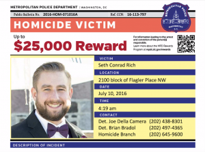 Fox 5's Nonsensical Seth Rich Story Managed to Disintegrate in a Way That Made No Sense