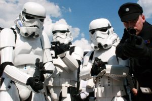 """May the Fourth Be With You"": Star Wars Day Specials Around DC"