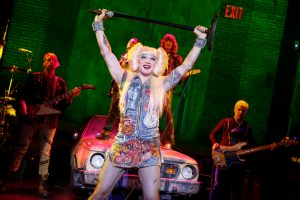 Things To Do in DC This Week (June 12-14): The AFI Docs Film Festival, Hedwig and the Angry Inch, and a Panel on Female Superheroes